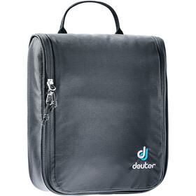 Deuter Wash Center II Bolsa Neceser Baño, black